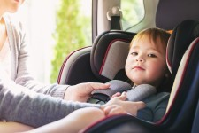 What Type Of Car Seat Should I Use