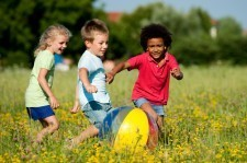 Physical Activity For Children And Youth Caring For Kids
