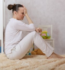 Mothers Depression When Kids Are Young >> Depression In Pregnant Women And Mothers How It Affects You