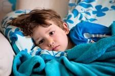 الجفاف والإسهال عند الأطفال