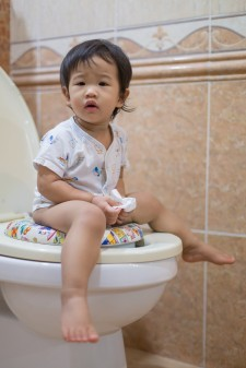 Healthy Bowel Habits For Children