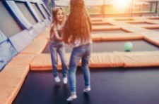 Are recreational trampolines safe? - Caring for Kids